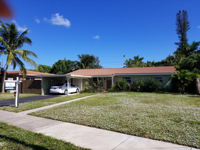 2840 NW 9th Terrace, Wilton Manors, FL 33311 (MLS #RX-10488005) :: Castelli Real Estate Services