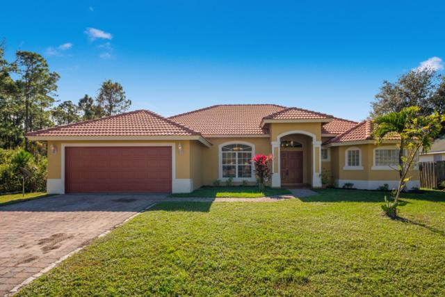 1750 SW Desert Avenue, Port Saint Lucie, FL 34953 (#RX-10488165) :: The Reynolds Team/Treasure Coast Sotheby's International Realty