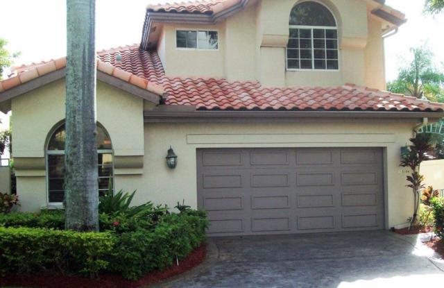 5184 NW 26th Circle, Boca Raton, FL 33496 (#RX-10488275) :: The Reynolds Team/Treasure Coast Sotheby's International Realty