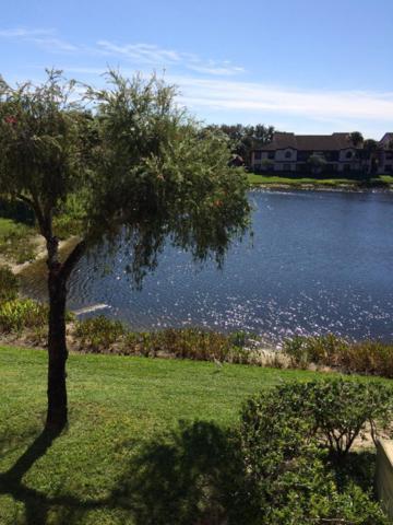 5394 Firenze Drive J, Boynton Beach, FL 33437 (MLS #RX-10488332) :: Castelli Real Estate Services