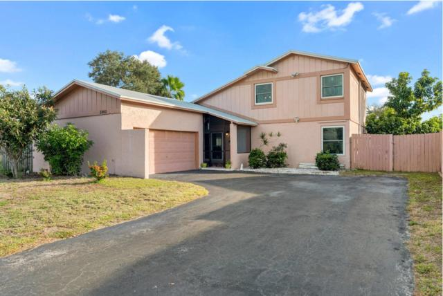 3860 NW 1st Place, Deerfield Beach, FL 33442 (MLS #RX-10488338) :: Castelli Real Estate Services