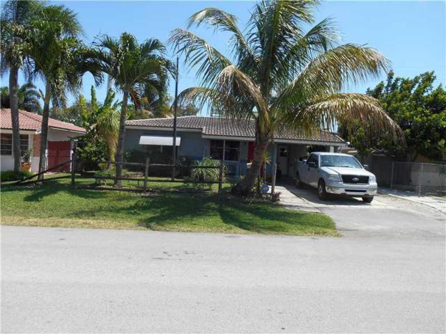 400 NE 45th Street, Oakland Park, FL 33334 (MLS #RX-10488445) :: Castelli Real Estate Services