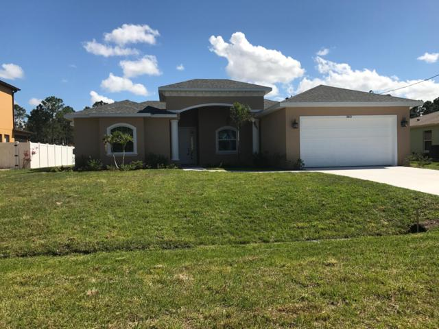 5833 NW Zenith Drive, Port Saint Lucie, FL 34986 (#RX-10488457) :: The Reynolds Team/Treasure Coast Sotheby's International Realty