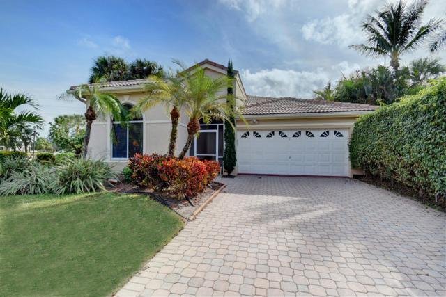 5042 Monterey Lane, Delray Beach, FL 33484 (MLS #RX-10488521) :: Castelli Real Estate Services