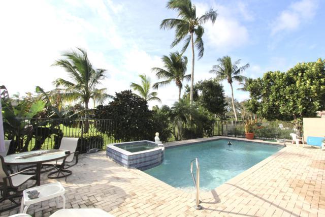 5095 Suffolk Drive, Boca Raton, FL 33496 (MLS #RX-10488554) :: Castelli Real Estate Services