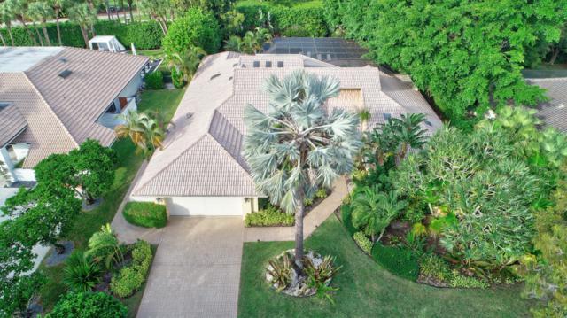 7517 Mahogany Bend Place, Boca Raton, FL 33434 (MLS #RX-10488561) :: Castelli Real Estate Services