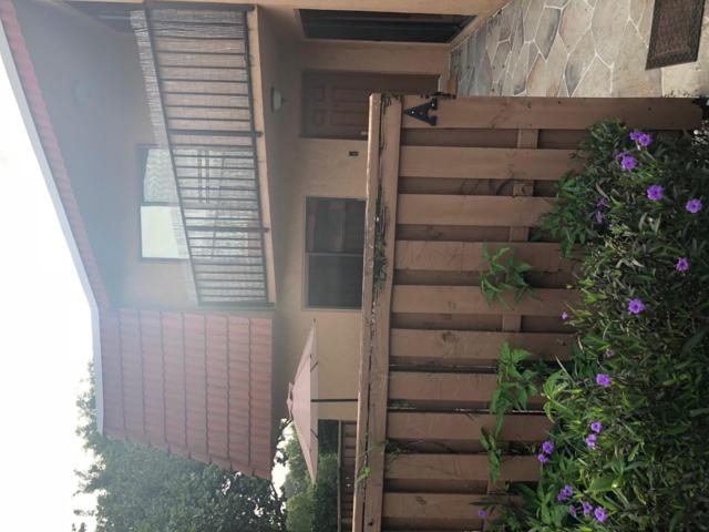 8123 Severn Drive A, Boca Raton, FL 33433 (MLS #RX-10488570) :: Castelli Real Estate Services