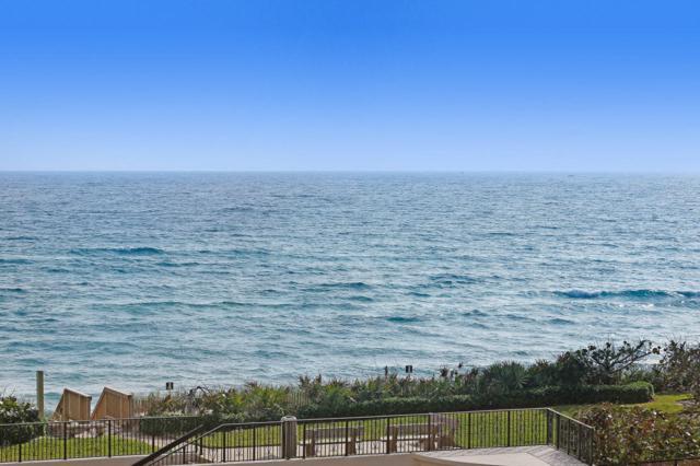 5380 N Ocean Drive 2-A, Singer Island, FL 33404 (MLS #RX-10488589) :: EWM Realty International