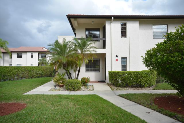 7944 Eastlake Dr 17-A, Boca Raton, FL 33433 (MLS #RX-10488593) :: Castelli Real Estate Services