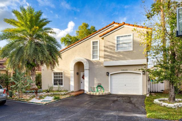 12649 NW 13th Court, Sunrise, FL 33323 (MLS #RX-10488594) :: Castelli Real Estate Services