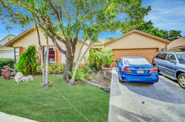 21051 Windemere Lane, Boca Raton, FL 33428 (MLS #RX-10488636) :: Castelli Real Estate Services