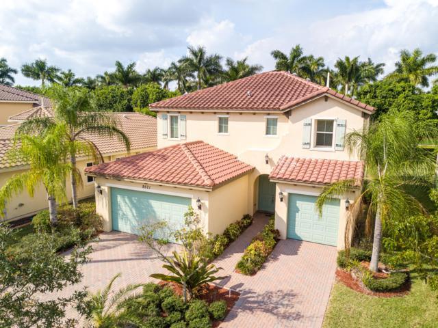 9571 Phipps Lane, Wellington, FL 33414 (MLS #RX-10488653) :: Castelli Real Estate Services