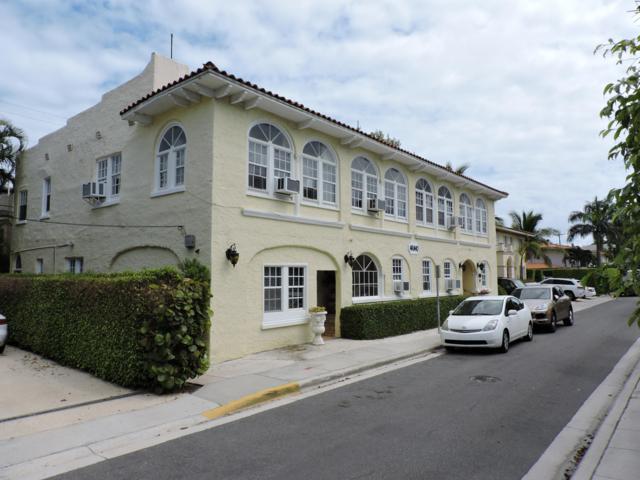 253 Oleander Avenue #7, Palm Beach, FL 33480 (MLS #RX-10488655) :: Castelli Real Estate Services