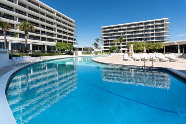 2660 S Ocean Boulevard 306S, Palm Beach, FL 33480 (#RX-10489208) :: Ryan Jennings Group