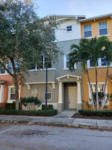 1717 Borrego Way #4, West Palm Beach, FL 33401 (MLS #RX-10489504) :: Berkshire Hathaway HomeServices EWM Realty