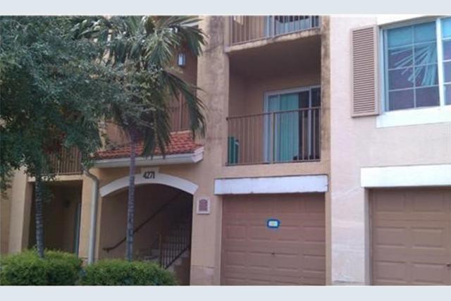 4271 San Marino Boulevard #103, West Palm Beach, FL 33409 (#RX-10489574) :: The Reynolds Team/Treasure Coast Sotheby's International Realty