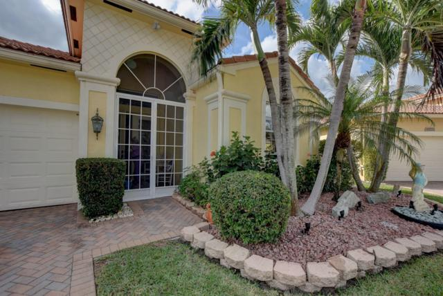 12173 Landrum Way, Boynton Beach, FL 33437 (#RX-10489794) :: The Reynolds Team/Treasure Coast Sotheby's International Realty