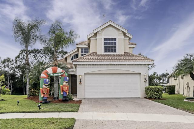 802 SW Munjack Circle, Port Saint Lucie, FL 34986 (#RX-10489833) :: The Reynolds Team/Treasure Coast Sotheby's International Realty