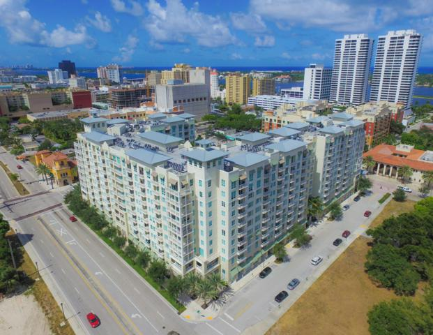 480 Hibiscus Street #236, West Palm Beach, FL 33401 (#RX-10489991) :: Ryan Jennings Group