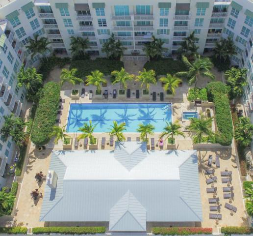 480 Hibiscus Street #336, West Palm Beach, FL 33401 (#RX-10489992) :: Ryan Jennings Group