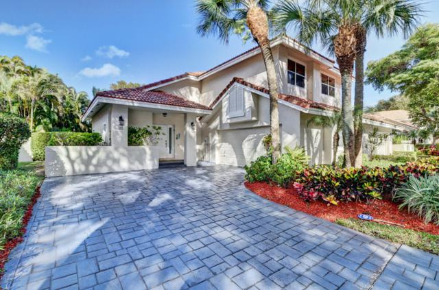 2075 NW 52nd Street Street, Boca Raton, FL 33496 (#RX-10490067) :: Weichert, Realtors® - True Quality Service