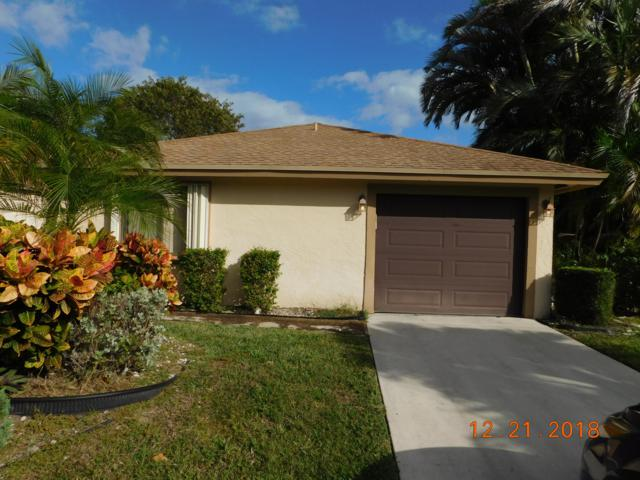 1425 NW 27th Avenue, Delray Beach, FL 33445 (#RX-10490192) :: The Reynolds Team/Treasure Coast Sotheby's International Realty
