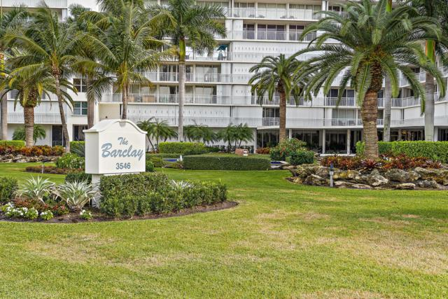 3546 S Ocean Boulevard #708, South Palm Beach, FL 33480 (#RX-10490238) :: Blue to Green Realty