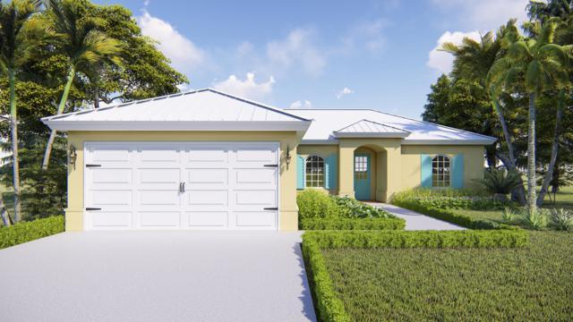 7801 Fort Walton Avenue, Fort Pierce, FL 34951 (#RX-10490261) :: The Reynolds Team/Treasure Coast Sotheby's International Realty
