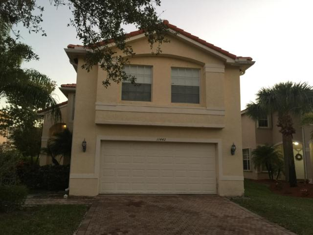 11442 S Garden Cress Trail S #2, Royal Palm Beach, FL 33411 (MLS #RX-10490349) :: EWM Realty International