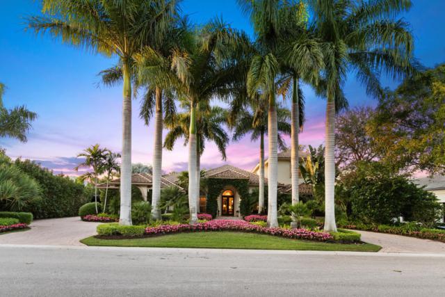 1314 Breakers West Boulevard, West Palm Beach, FL 33411 (#RX-10490769) :: Ryan Jennings Group