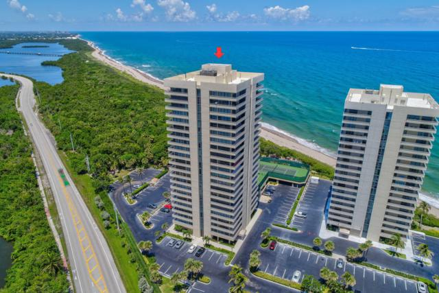 5550 N Ocean Drive 19 C, Singer Island, FL 33404 (#RX-10491038) :: The Reynolds Team/Treasure Coast Sotheby's International Realty