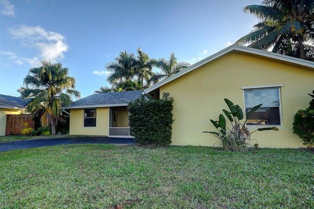 9440 Southampton Place, Boca Raton, FL 33434 (MLS #RX-10491130) :: Berkshire Hathaway HomeServices EWM Realty