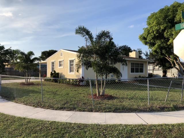 2361 Par Road, West Palm Beach, FL 33409 (#RX-10491216) :: Blue to Green Realty