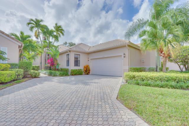 4560 Barclay Fair Way, Lake Worth, FL 33449 (MLS #RX-10491386) :: Berkshire Hathaway HomeServices EWM Realty