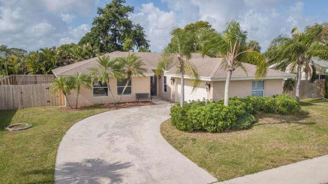 17711 Foxwood Way, Boca Raton, FL 33487 (#RX-10491832) :: The Reynolds Team/Treasure Coast Sotheby's International Realty