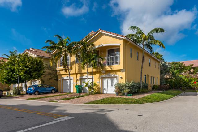 1701 Terra Cotta Drive, West Palm Beach, FL 33404 (MLS #RX-10492145) :: EWM Realty International