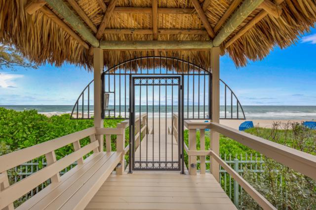 3920 N Ocean Drive 2A, Singer Island, FL 33404 (MLS #RX-10492555) :: EWM Realty International