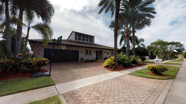 866 Nafa Drive, Boca Raton, FL 33487 (#RX-10492651) :: Weichert, Realtors® - True Quality Service