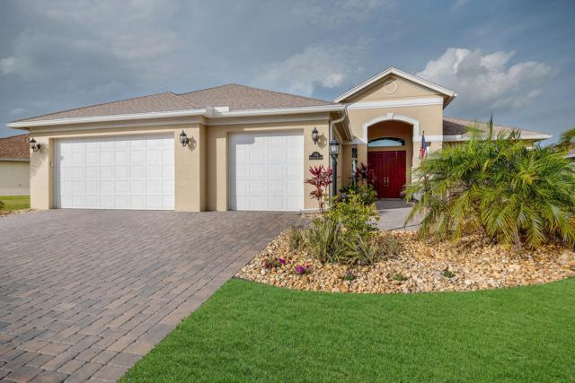 734 Fortunella Circle SW, Vero Beach, FL 32968 (MLS #RX-10492693) :: EWM Realty International