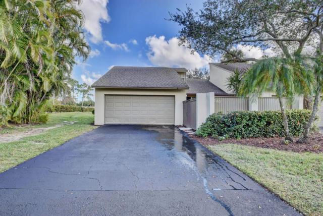 180 Pleasant Wood Drive, Wellington, FL 33414 (MLS #RX-10492948) :: EWM Realty International