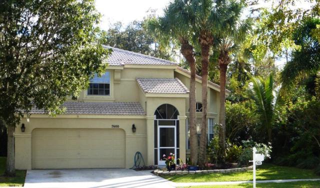 7600 Ridgefield Lane, Lake Worth, FL 33467 (#RX-10493239) :: The Reynolds Team/Treasure Coast Sotheby's International Realty