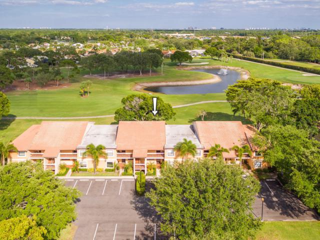 12870 Briarlake Drive #204, Palm Beach Gardens, FL 33418 (MLS #RX-10493404) :: EWM Realty International