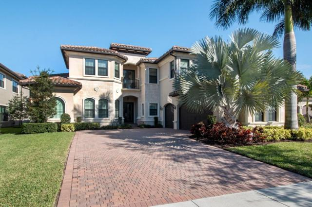 8469 Hawks Gully Avenue, Delray Beach, FL 33446 (#RX-10493464) :: Blue to Green Realty