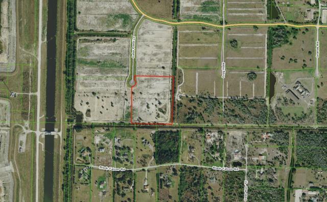 3060 Gator Pond Lane, Loxahatchee, FL 33470 (MLS #RX-10493559) :: Castelli Real Estate Services