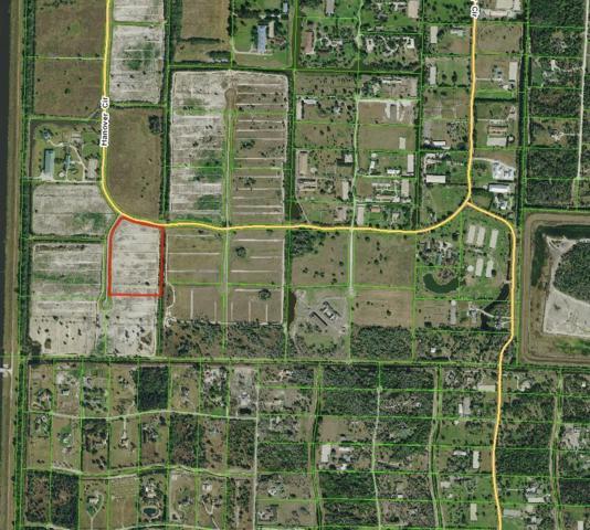3080 Gator Pond Lane, Loxahatchee, FL 33470 (MLS #RX-10493562) :: Castelli Real Estate Services