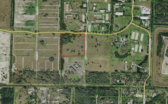 3223 Grande Road, Loxahatchee, FL 33470 (MLS #RX-10493576) :: Berkshire Hathaway HomeServices EWM Realty