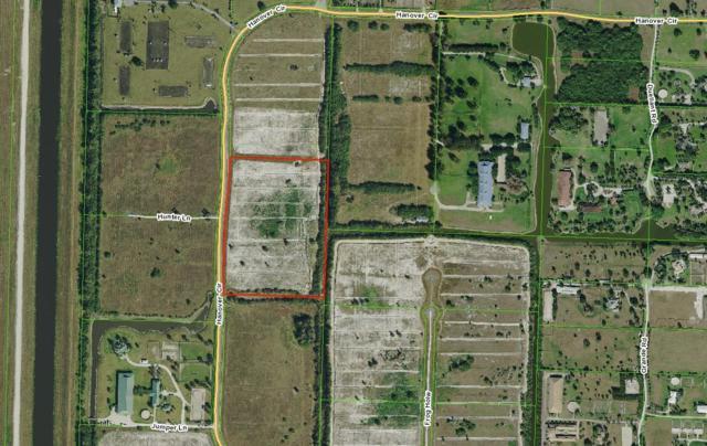 3745 Hanover Circle, Loxahatchee, FL 33470 (#RX-10493593) :: IvaniaHomes | Keller Williams Reserve Palm Beach