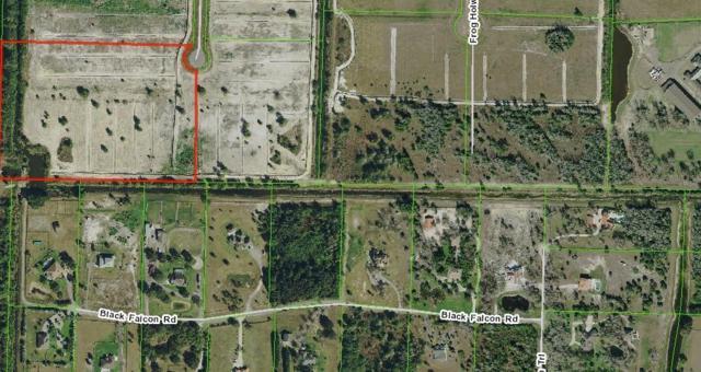 Lot 14 Gator Pond Rd. Road, Loxahatchee, FL 33470 (#RX-10493682) :: IvaniaHomes   Keller Williams Reserve Palm Beach