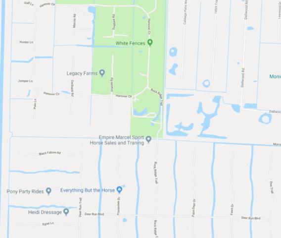 3625 Hanover Circle, Loxahatchee, FL 33470 (#RX-10493815) :: IvaniaHomes | Keller Williams Reserve Palm Beach