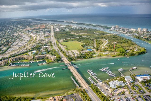 1748 Jupiter Cove Drive 520A, Jupiter, FL 33469 (#RX-10493843) :: The Reynolds Team/Treasure Coast Sotheby's International Realty